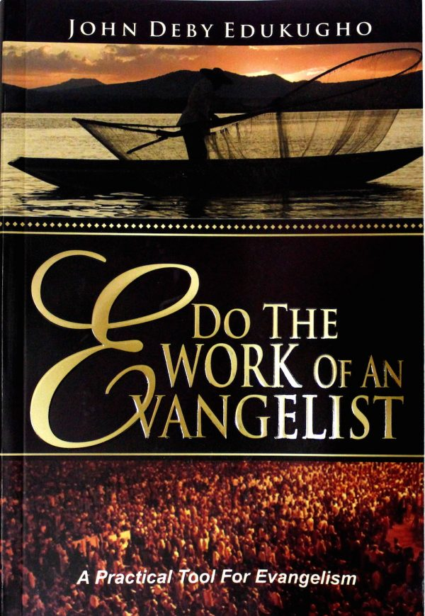 DO THE WORK OF AN EVANGELIST(1)